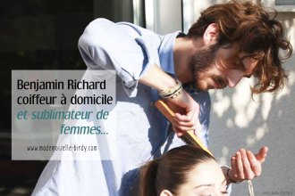 benjamin Richard