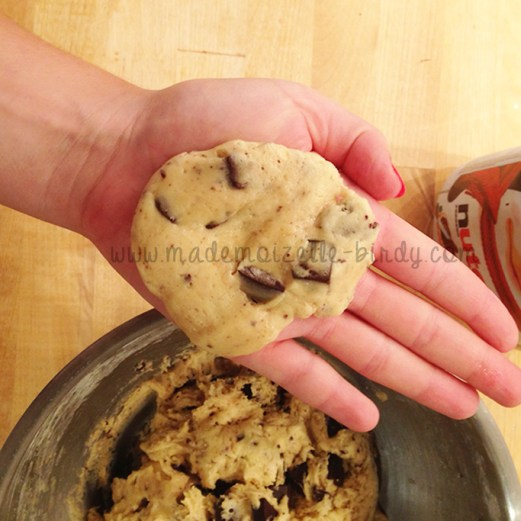 recette-cookie-cookies-nutella-chocolat-chunks-starbuck-fondant-coulant-cuisine-lifestyle-mademoizelle-birdy-blog021