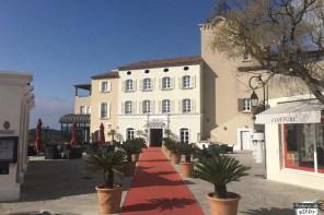 Hôtel Dolce Frégate : week-end détente en amoureux à St Cyr sur mer