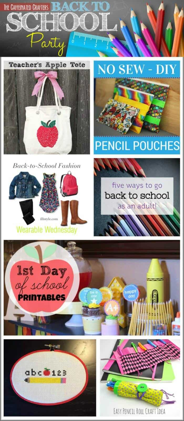 Back-to-School-Round-Up