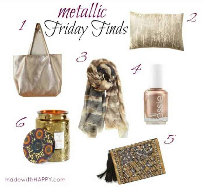 Metallic -Friday-Finds-MWH