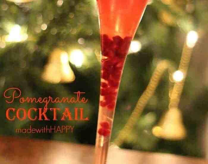 pomegranate-cocktail