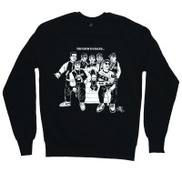 Boogie Down Productions Sweater