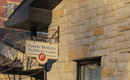 Fenske Holistic Healthcare Center