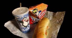 Dangers of Junk Food
