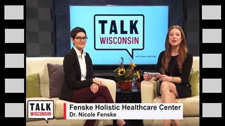 Dr Nicole Fenske Functional Medicine video