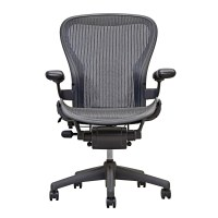 Aeron Chair-Basic Model by Herman Miller - AE101OUT