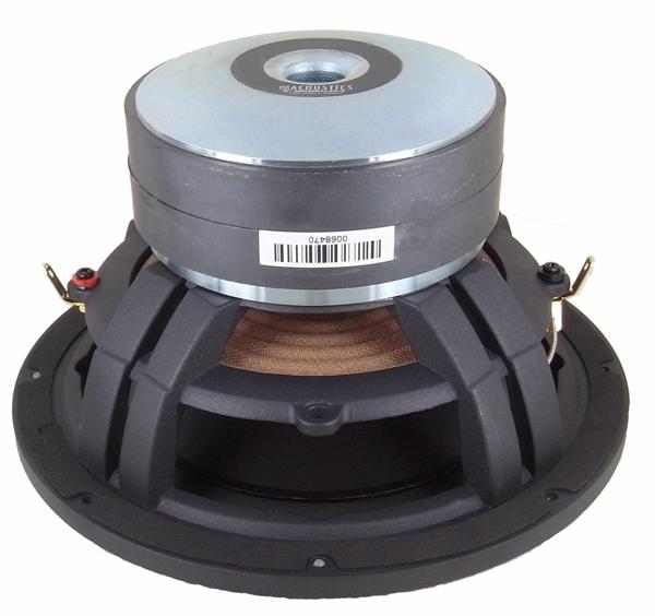 SB Acoustics SB23MFCL45-8, 8\