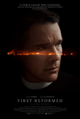 1 First Reformed