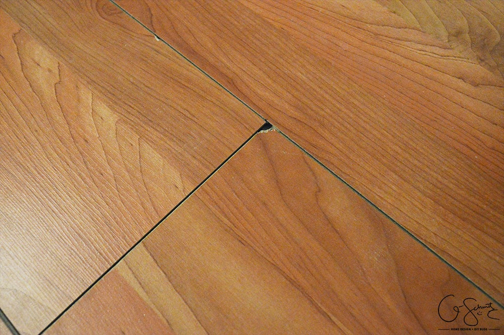 Fix Laminate Floor Gaps Taraba Home Review