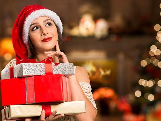 Economía familiar consejos para las compras de regalos de Navidad