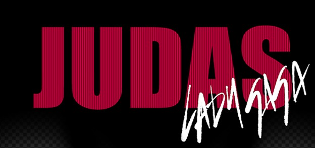 Lady Gaga – Judas (Audio)