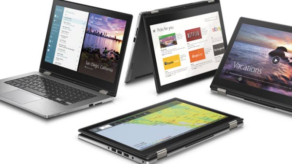 top 2015 laptops