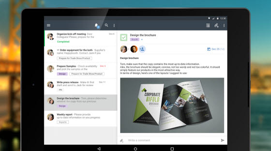 Wrike –  A Robust Project Management Tool