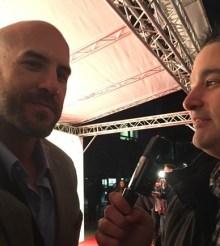 WWE auf Deutschlandbesuch in Köln (inkl. Interviews)