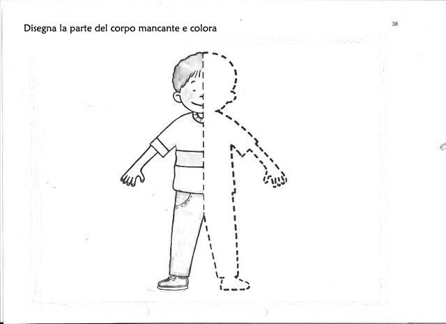 Immagini Corpo Umano Da Colorare Ng98 Regardsdefemmes