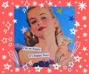 Happy Happy Hour