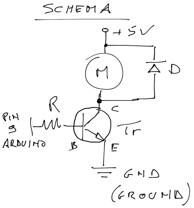 grado wiring diagram
