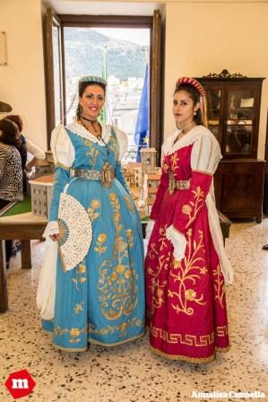 Visita Vescovo Palazzo Adriano-10