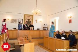 Visita Vescovo Palazzo Adriano-3