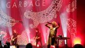 Kraftvoller Auftritt von »Garbage«in der Alten Oper Frankfurt