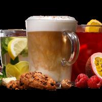 """Zbrusu úplně nové """"Hot drinks"""" v úspěšné Bageterii Boulevard s chutí exotiky i nostalgie právě teď"""