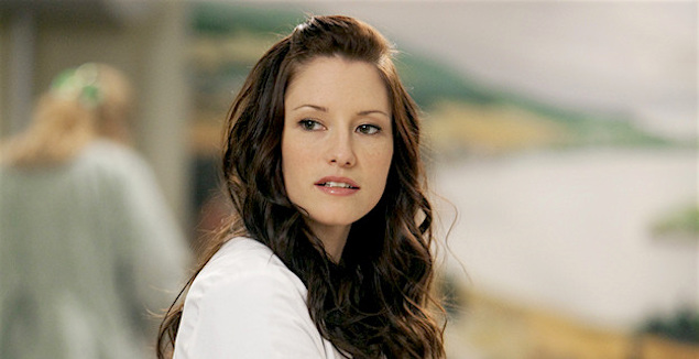 Winter Anime Girl Wallpaper Grey S Anatomy As 15 Mortes Mais Memor 225 Veis 4 Lexie