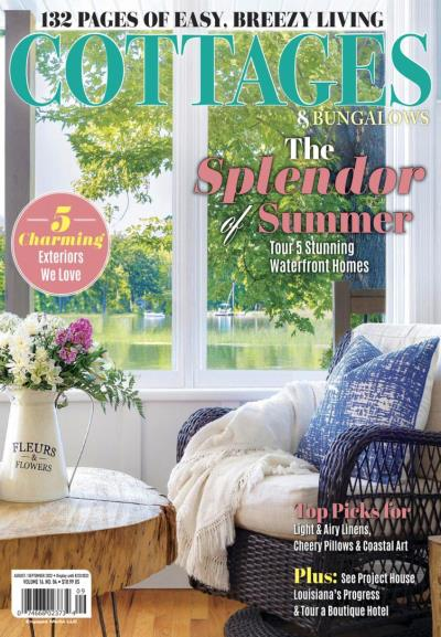 Top 10 Home Magazines - Real Simple, Good Housekeeping, Better - home design magazines