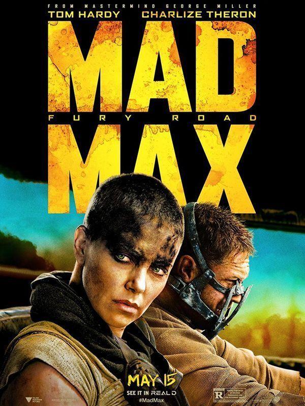 Diseño de Producción: Mad Max: Furia en la carretera