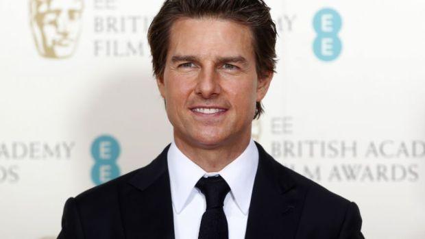 Tom Cruise - MagaZinema