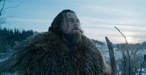 Magazinema El renacido (The Revenant) 3