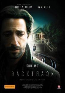 Backtrack - MagaZinema