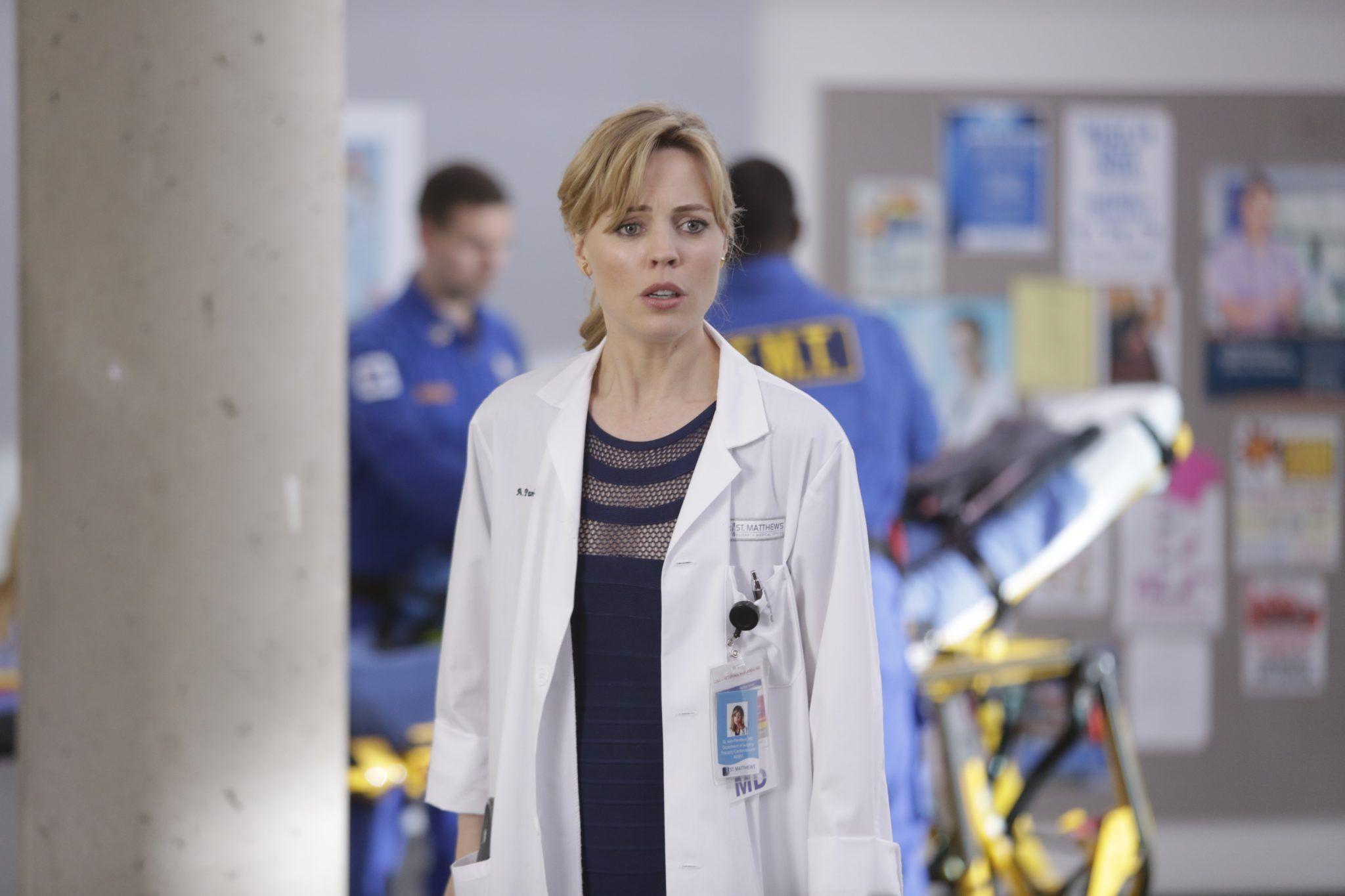 "HEARTBEAT -- ""Pilot"" -- Pictured: -- (Photo by: Michelle Faye/NBC)"
