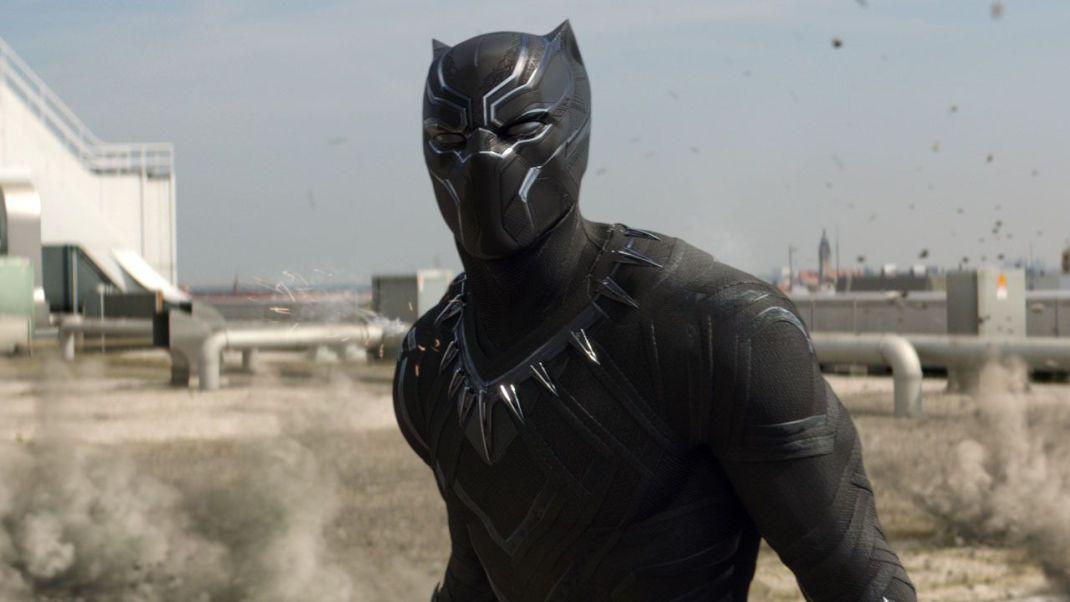 Black Panther - MagaZinema