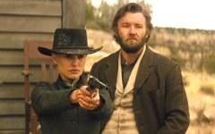 Jane Got A Gun - MagaZinema