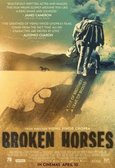 Broken Horses - MagaZinema