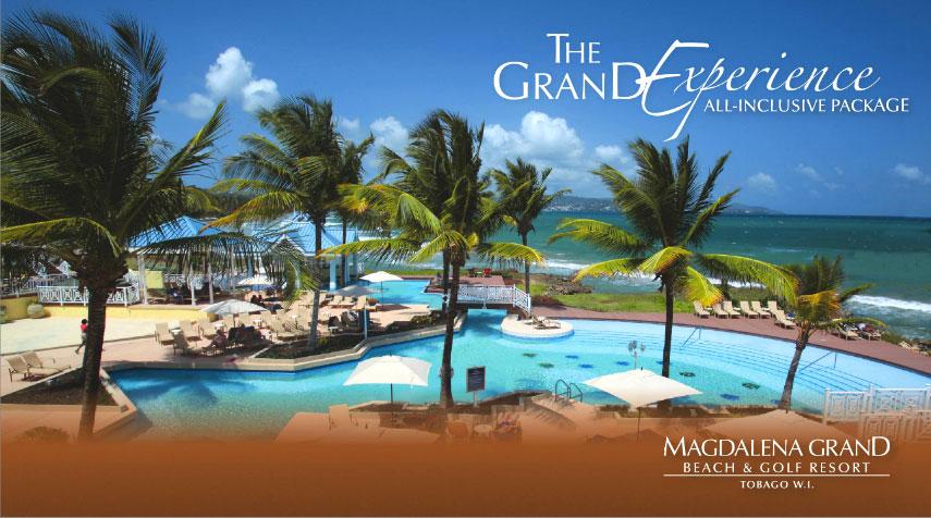 Brochures - Magdalena Grand Beach  Golf Resort