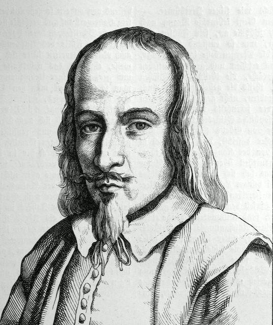 Dziś portret olejny ze zdjęcia, Jakub Böhme