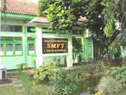 foto smp 7 magelang