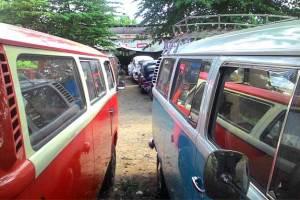 Bengkel Mobil Antik Anugrah