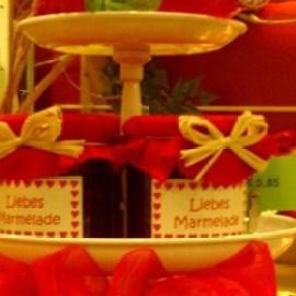 Valentinstag in Spanien – in Bremen im magellan-Store