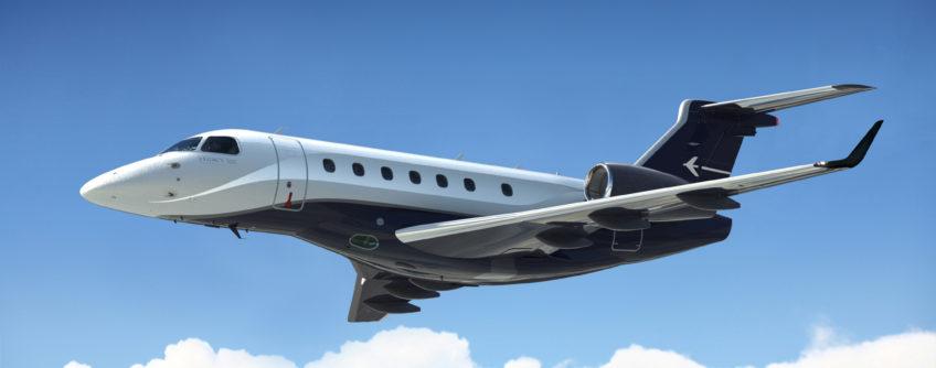 Embraer Legacy 500 Magellan Jets