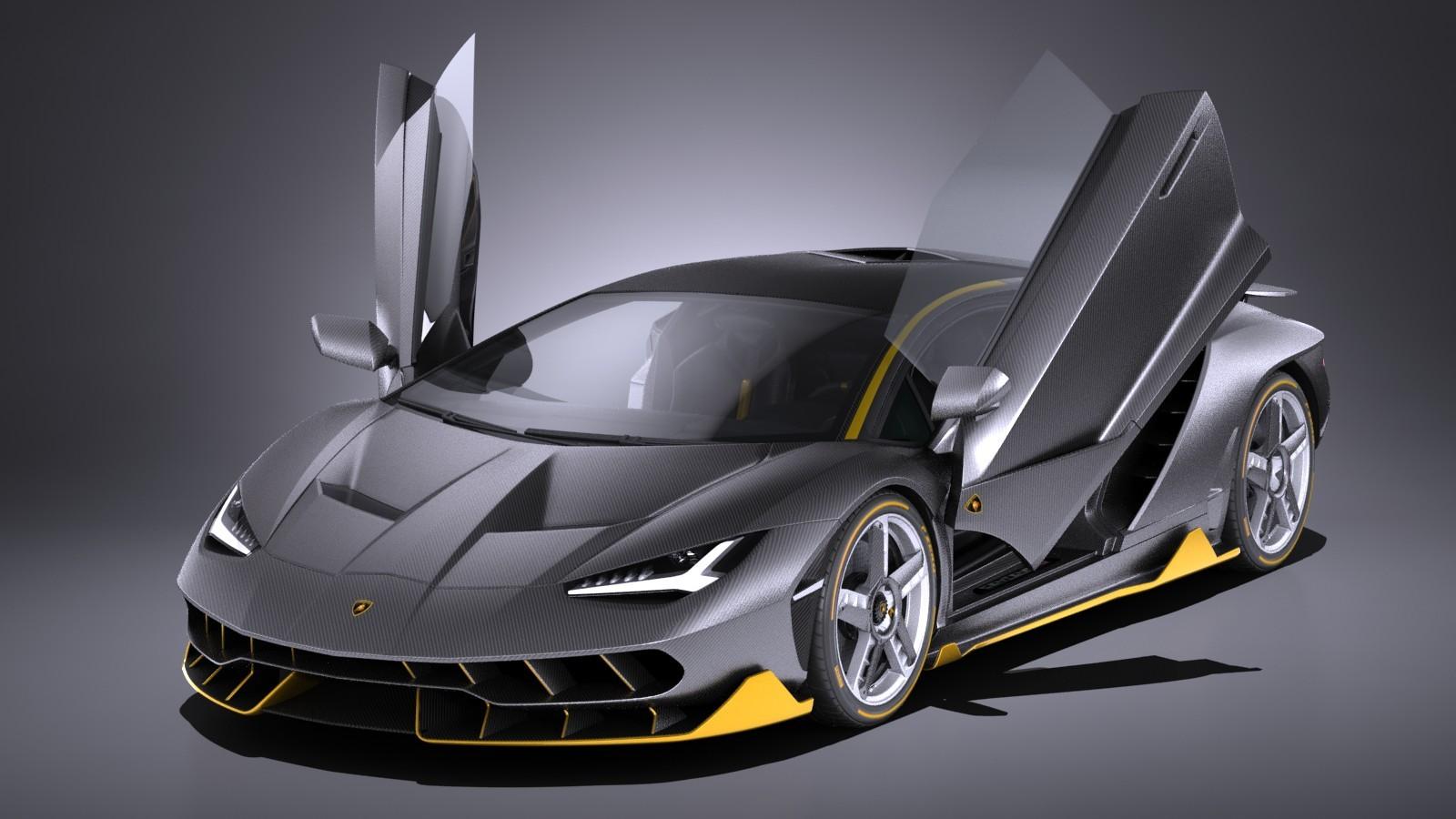 3d Library Wallpaper 2016 Lamborghini Centenario Magellan Jets