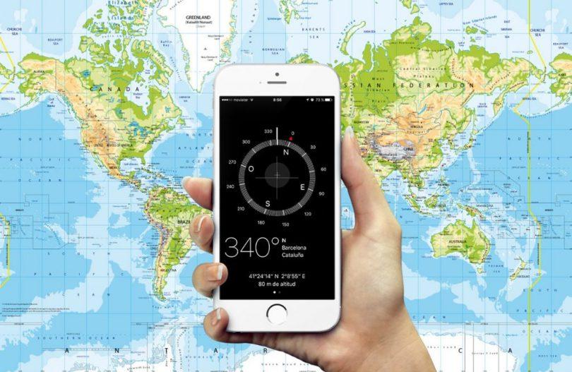 Las mejores apps de viajes - Revista de viajes Magellan