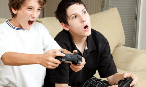 essay on the positive and negative effects of video games
