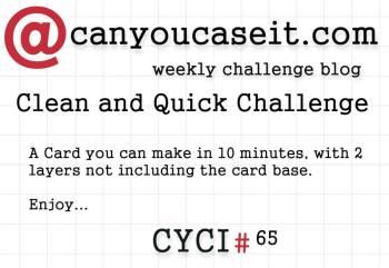 CYCI #65