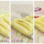 {*new* clutch prints + studio pics}