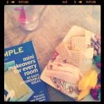 {<em>Inspiration Workshop!</em> — week #10, a day in my life…}