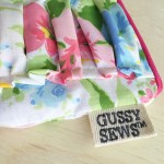 New products inside the Gussy Sews shop!