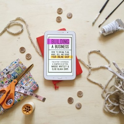 Building a Business ebook: 3 uplifting reviews